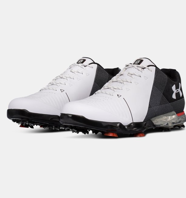 Mens UA Spieth 2 E Golf Shoes